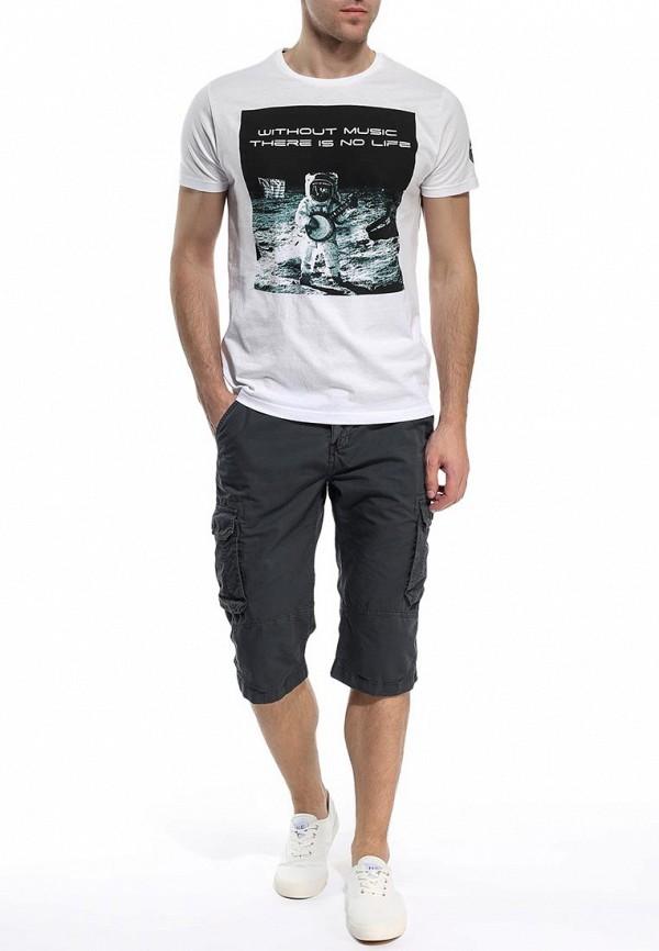 Мужские повседневные шорты Brave Soul MSRT-RADICAL: изображение 3
