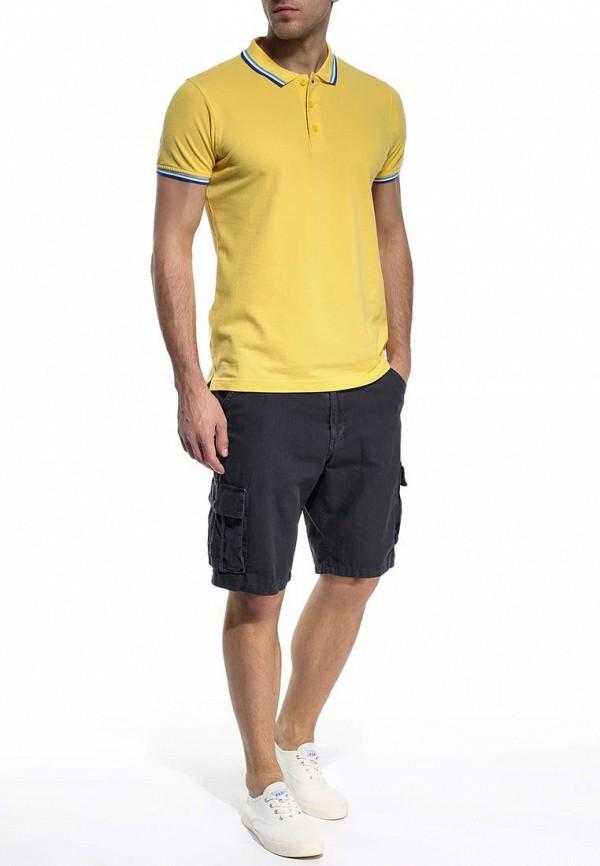 Мужские повседневные шорты Brave Soul MSRT-RICHIE: изображение 3