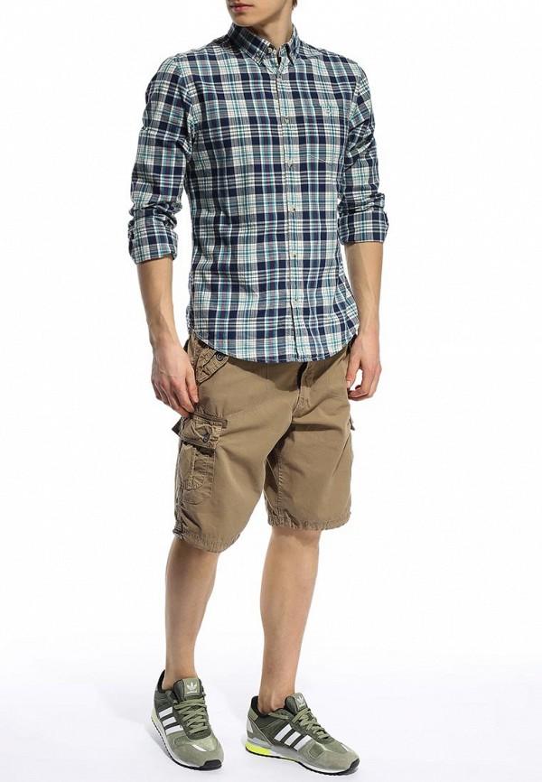 Мужские повседневные шорты Brave Soul MSRT-SPENCEPKA: изображение 3