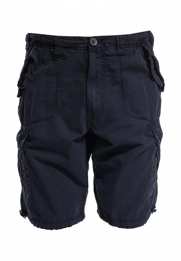 Мужские повседневные шорты Brave Soul MSRT-SPENCEPKA: изображение 1