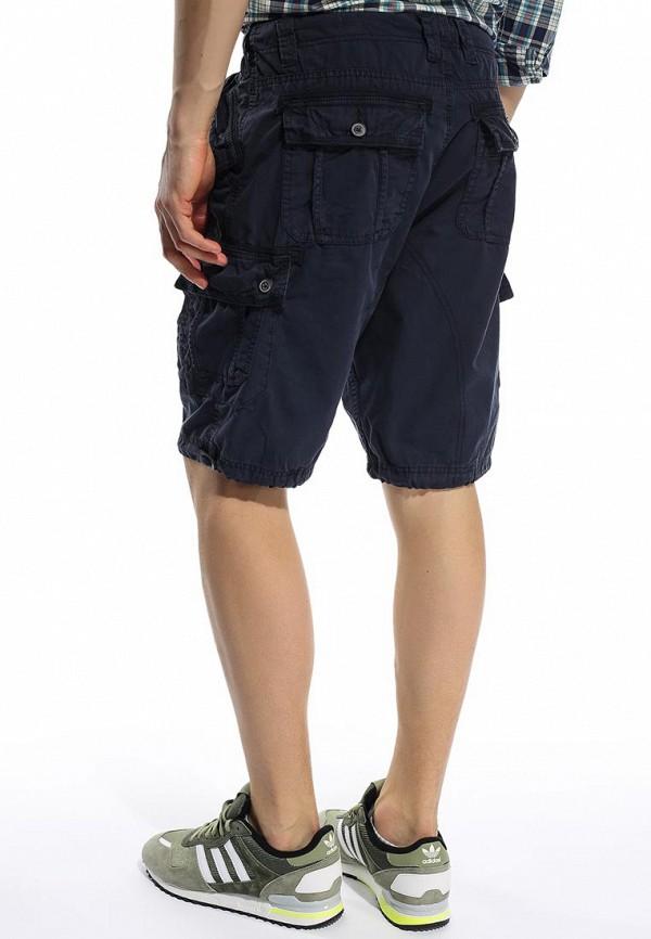 Мужские повседневные шорты Brave Soul MSRT-SPENCEPKA: изображение 4