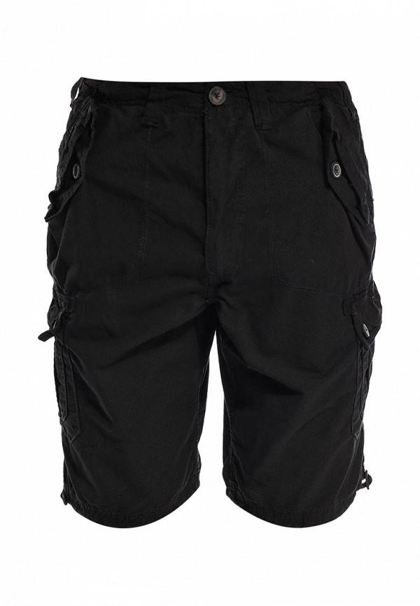 Мужские повседневные шорты Brave Soul MSRT-SPENCEPKD: изображение 1