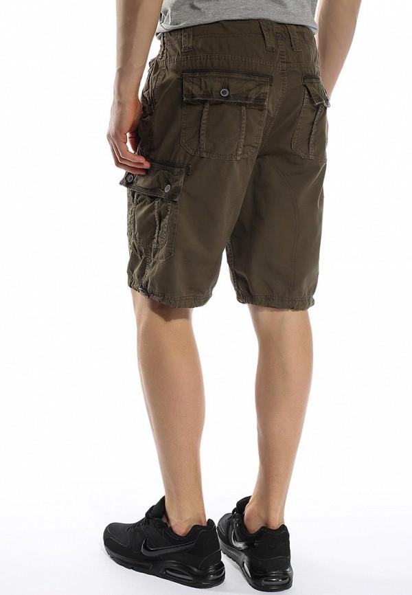 Мужские повседневные шорты Brave Soul MSRT-SPENCEPKD: изображение 4