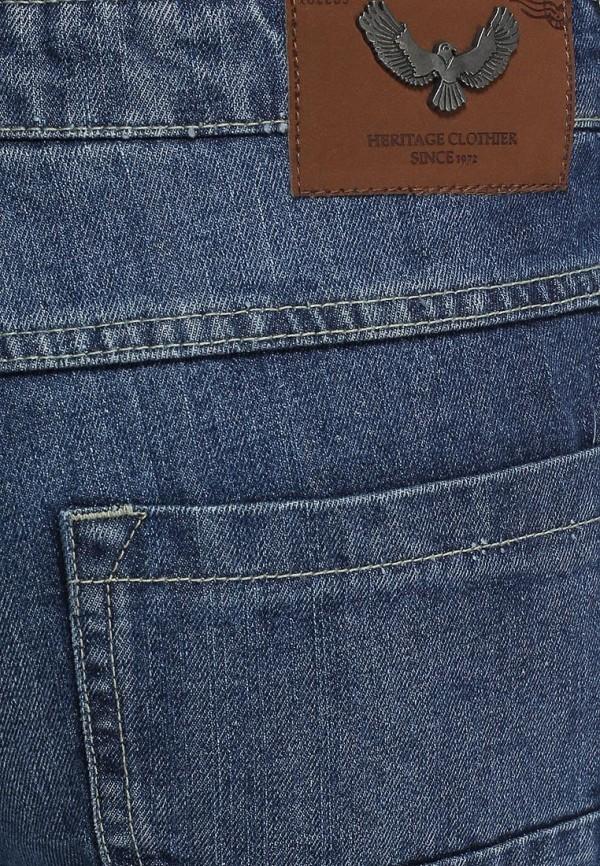 Мужские джинсовые шорты Brave Soul MSRT-WILLS: изображение 2