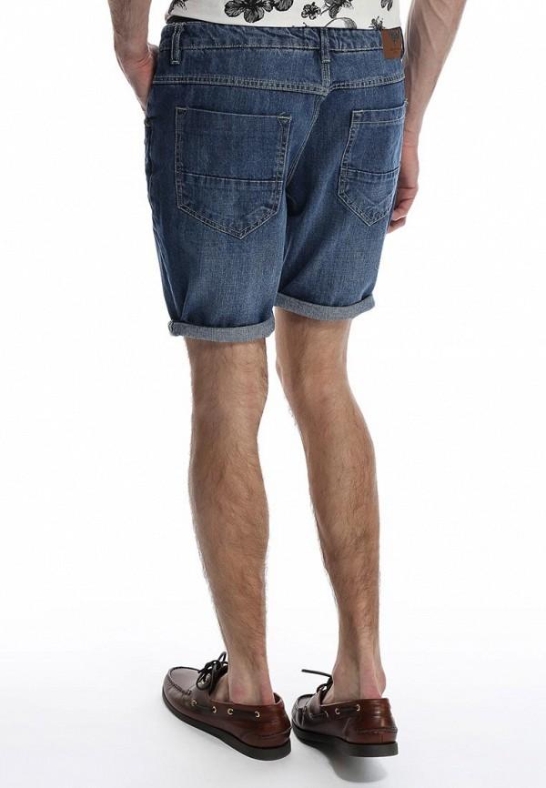 Мужские джинсовые шорты Brave Soul MSRT-WILLS: изображение 4