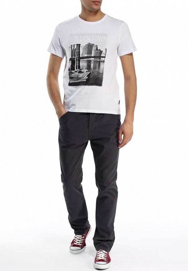 Мужские прямые джинсы Brave Soul MTR-GAUNTLET: изображение 3