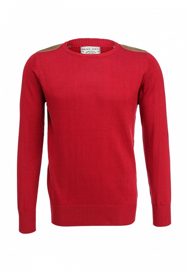 Пуловер Brave Soul MK-230DALIE: изображение 1