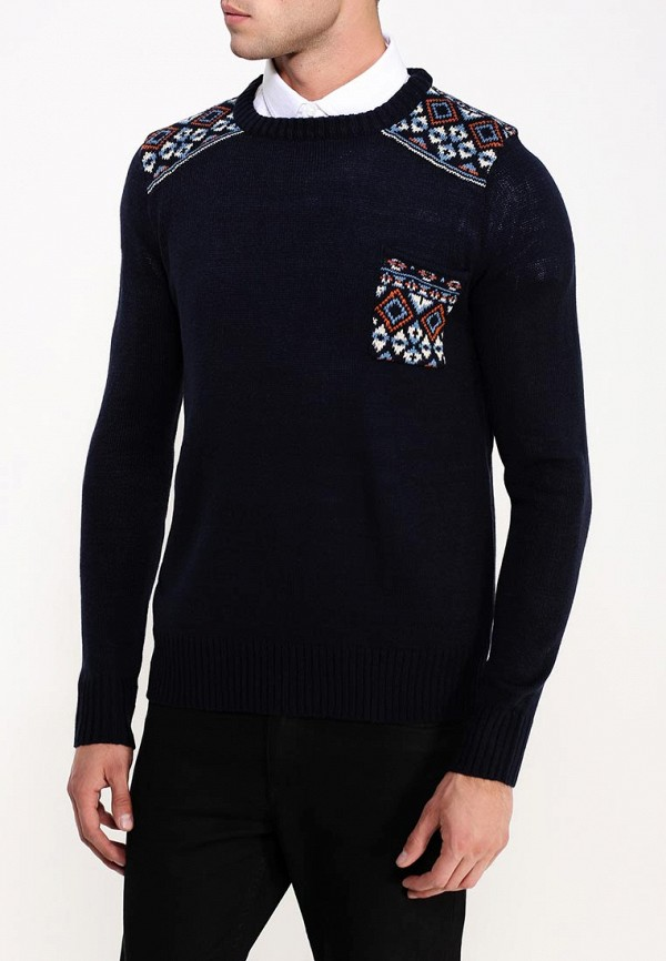 Пуловер Brave Soul MK-96THOMAS: изображение 3