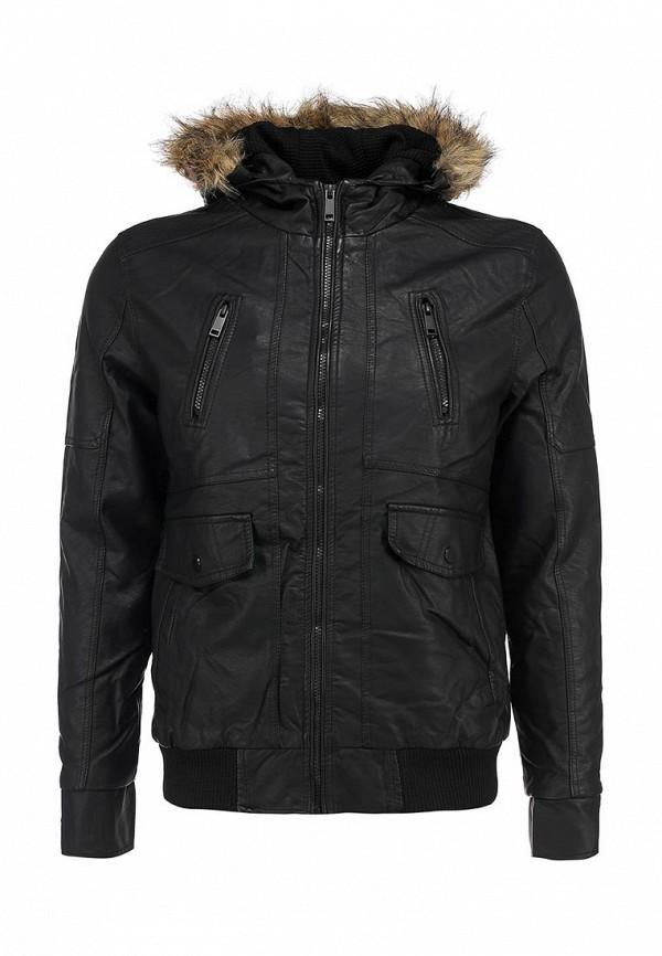 Кожаная куртка Brave Soul MJK-ASHBURTON: изображение 1