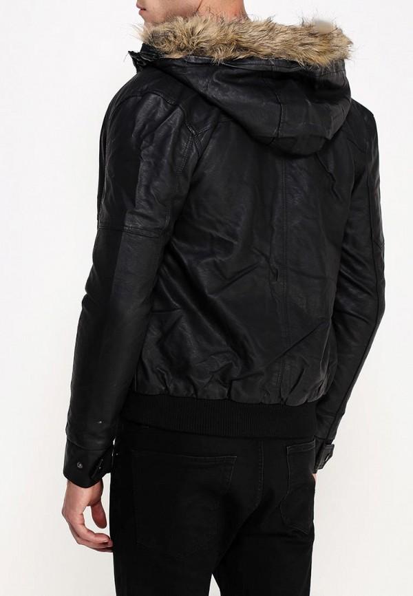 Кожаная куртка Brave Soul MJK-ASHBURTON: изображение 4