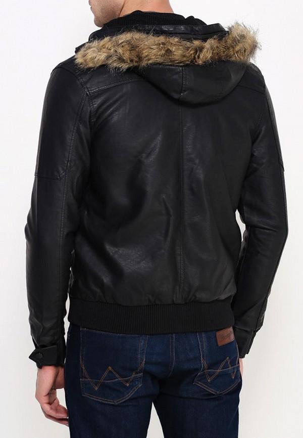 Кожаная куртка Brave Soul MJK-ASHBURTON: изображение 7