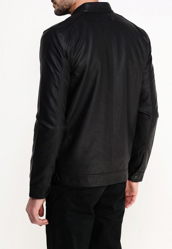 Кожаная куртка Brave Soul MJK-JONES: изображение 5