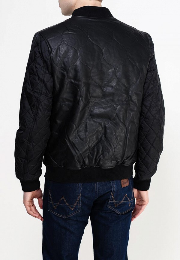 Кожаная куртка Brave Soul MJK-LEEDS: изображение 4