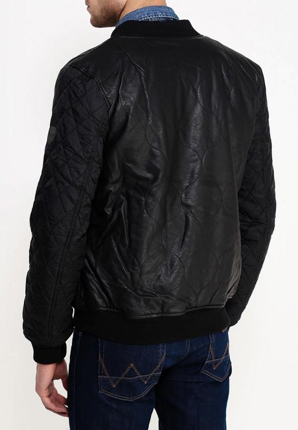 Кожаная куртка Brave Soul MJK-LEEDS: изображение 7