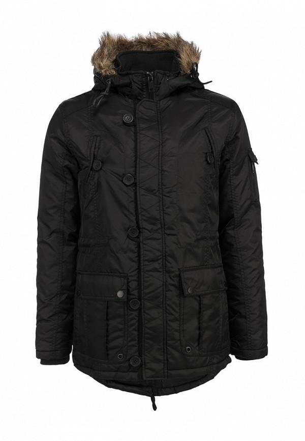 Утепленная куртка Brave Soul MJK-LENNOX: изображение 1