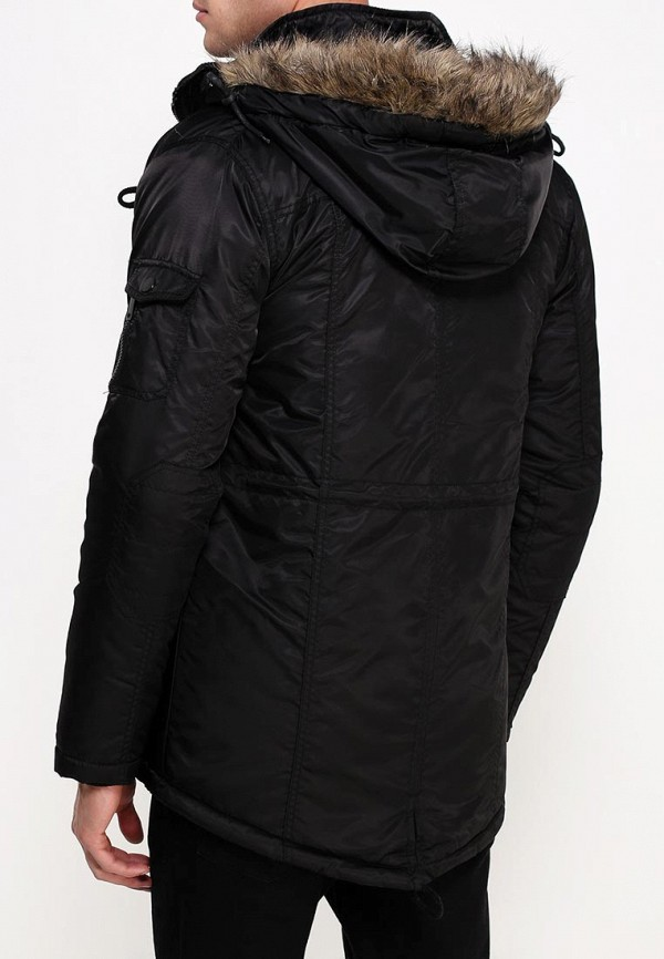 Утепленная куртка Brave Soul MJK-LENNOX: изображение 4