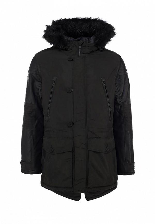 Утепленная куртка Brave Soul MJK-LUCA10: изображение 1