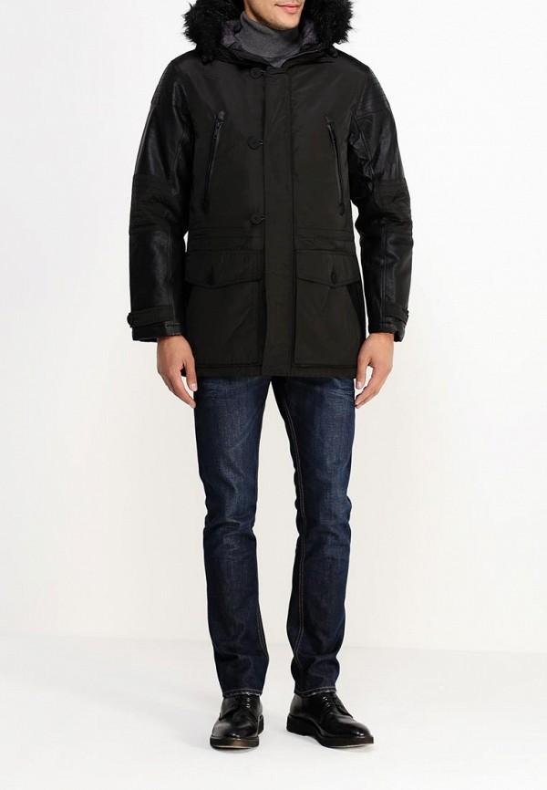 Утепленная куртка Brave Soul MJK-LUCA10: изображение 2