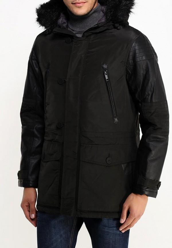 Утепленная куртка Brave Soul MJK-LUCA10: изображение 3
