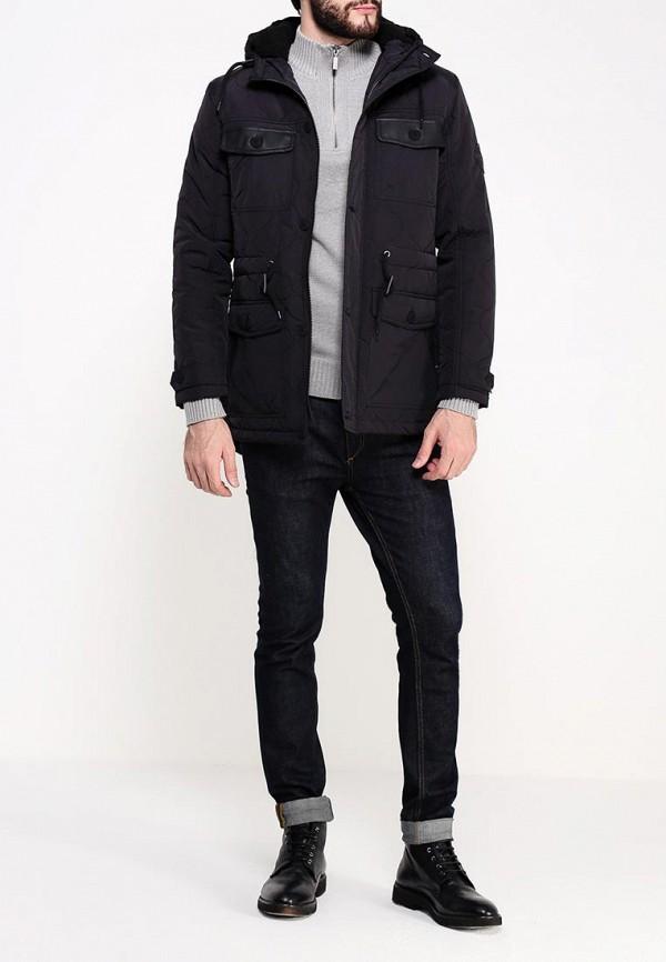 Утепленная куртка Brave Soul MJK-SERGIO: изображение 2