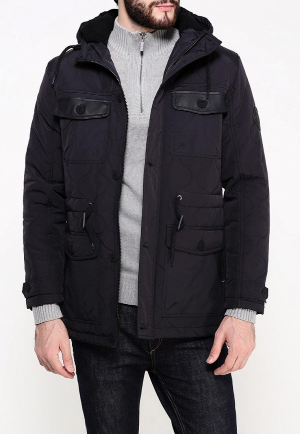 Утепленная куртка Brave Soul MJK-SERGIO: изображение 4