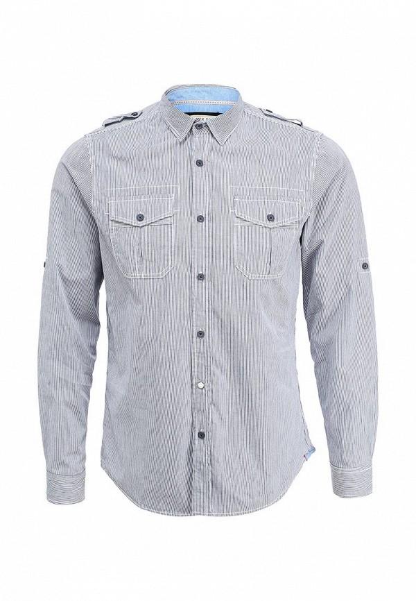 Рубашка с длинным рукавом Brave Soul MSH-275MIGEL