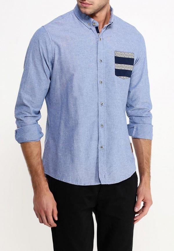 Рубашка с длинным рукавом Brave Soul MSH-69FRANZ: изображение 3