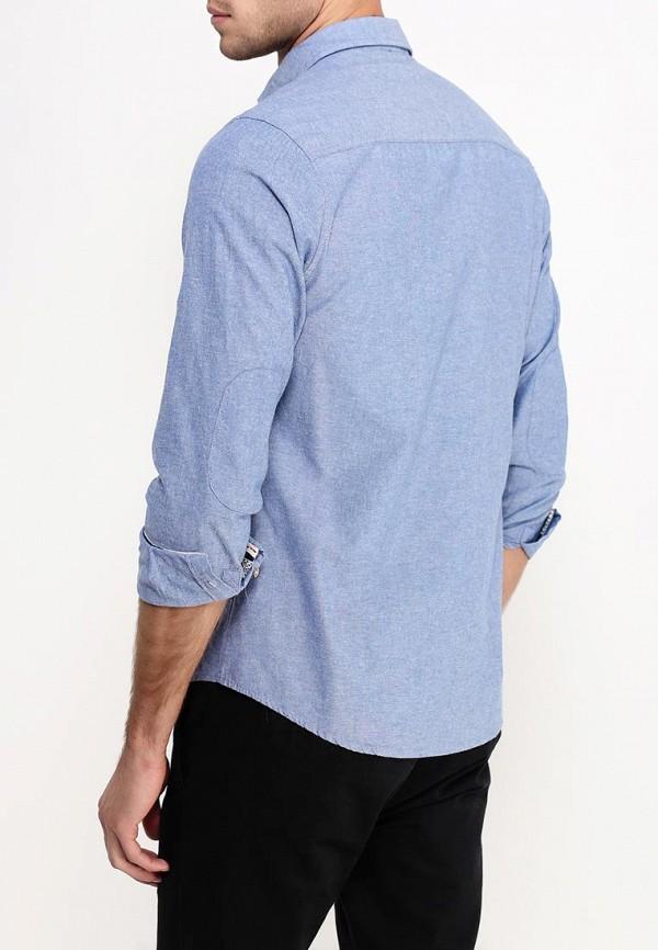 Рубашка с длинным рукавом Brave Soul MSH-69FRANZ: изображение 4