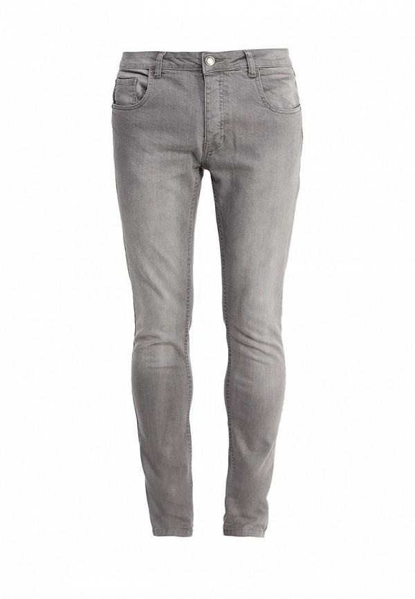 Зауженные джинсы Brave Soul MJN-ALFIE1: изображение 1