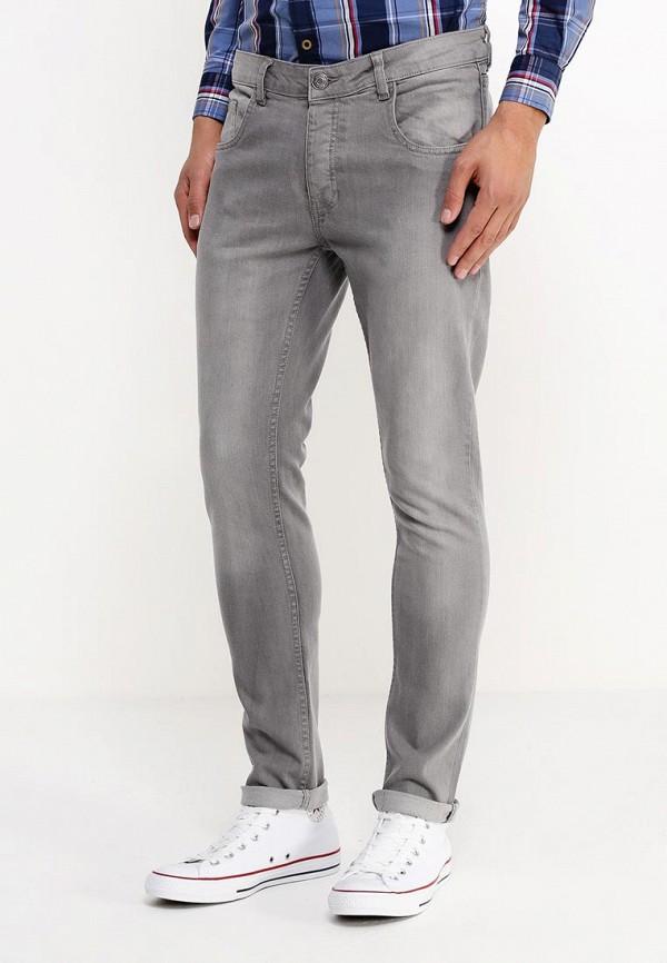 Зауженные джинсы Brave Soul MJN-ALFIE1: изображение 3