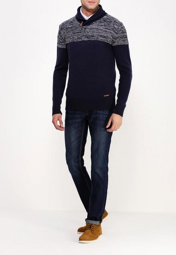 Мужские прямые джинсы Brave Soul MJN-CROCKER: изображение 2
