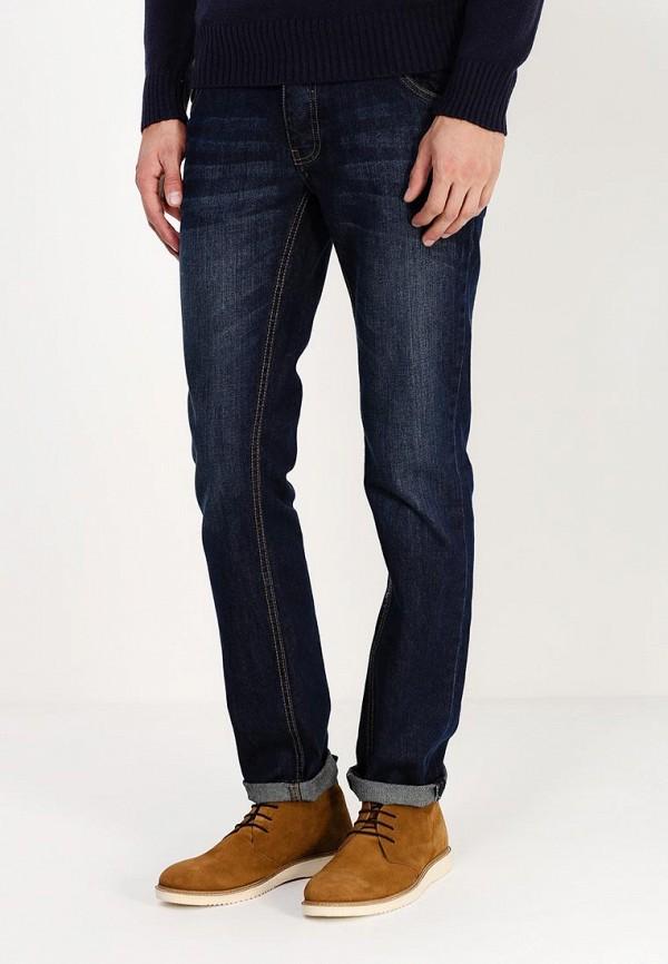 Мужские прямые джинсы Brave Soul MJN-CROCKER: изображение 3