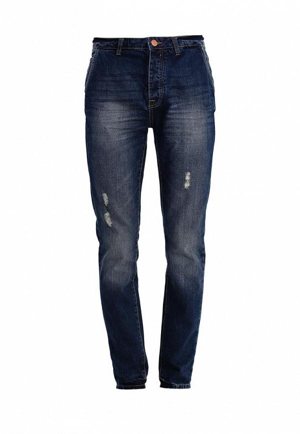 Зауженные джинсы Brave Soul MJN-JERRY: изображение 1