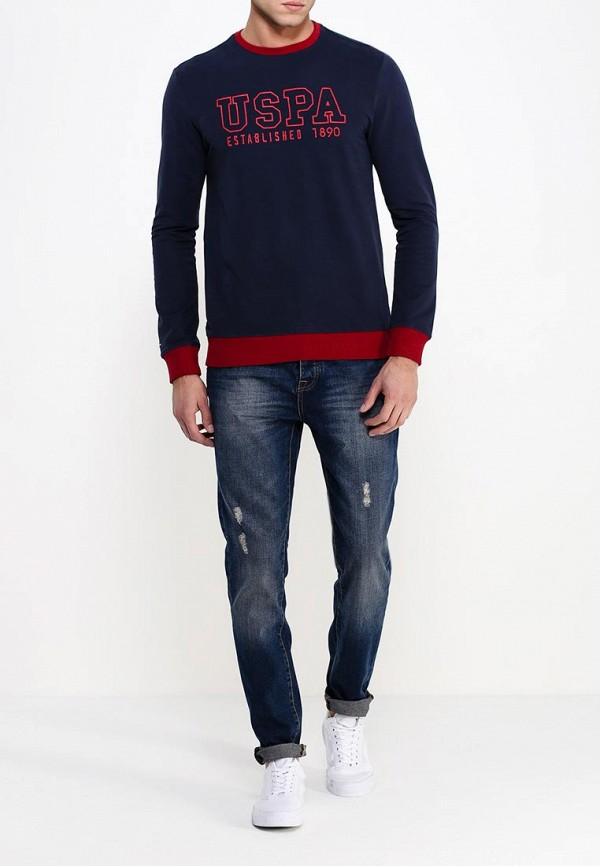 Зауженные джинсы Brave Soul MJN-JERRY: изображение 2