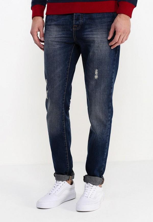 Зауженные джинсы Brave Soul MJN-JERRY: изображение 3