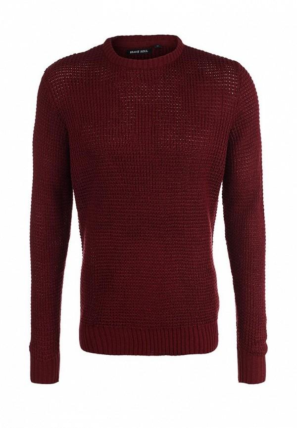 Пуловер Brave Soul MK-162SLOVAK: изображение 1