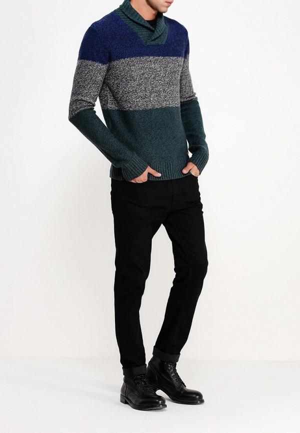 Пуловер Brave Soul MK-230CELESTE: изображение 3
