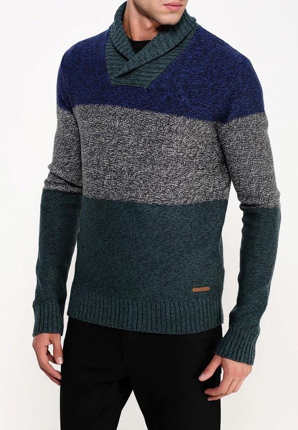 Пуловер Brave Soul MK-230CELESTE: изображение 4