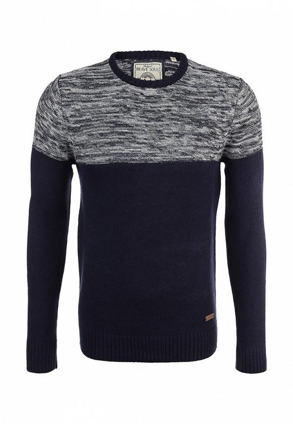 Пуловер Brave Soul MK-230ROLANDB: изображение 1