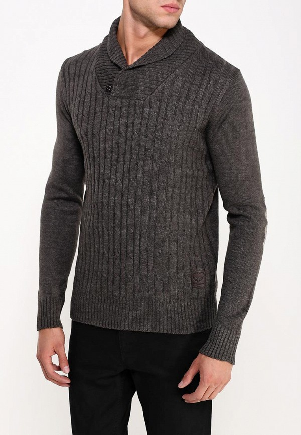 Пуловер Brave Soul MK-181KHAN: изображение 8