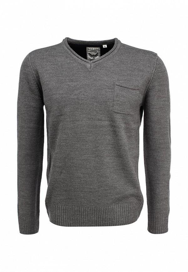 Пуловер Brave Soul MK-181WATSON: изображение 1