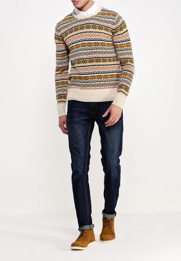 Пуловер Brave Soul MK-181WILLIAM: изображение 14