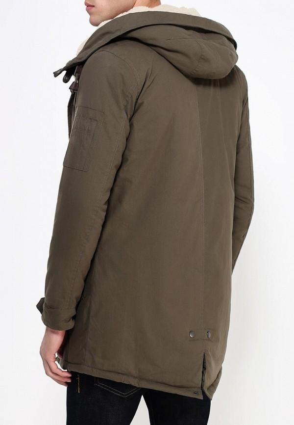 Утепленная куртка Brave Soul MJK-DANE: изображение 4