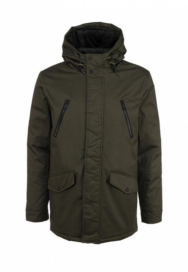 Утепленная куртка Brave Soul MJK-FINGLAND: изображение 1