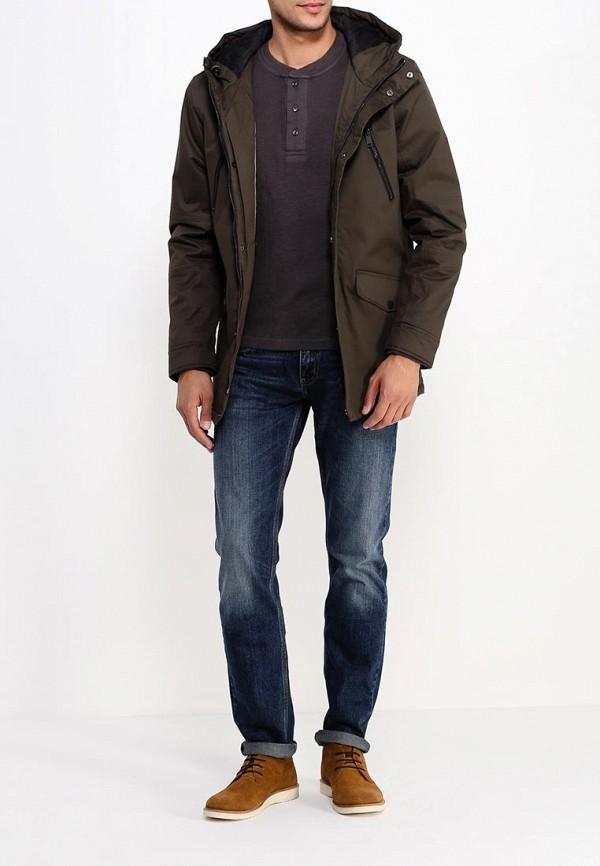 Утепленная куртка Brave Soul MJK-FINGLAND: изображение 2
