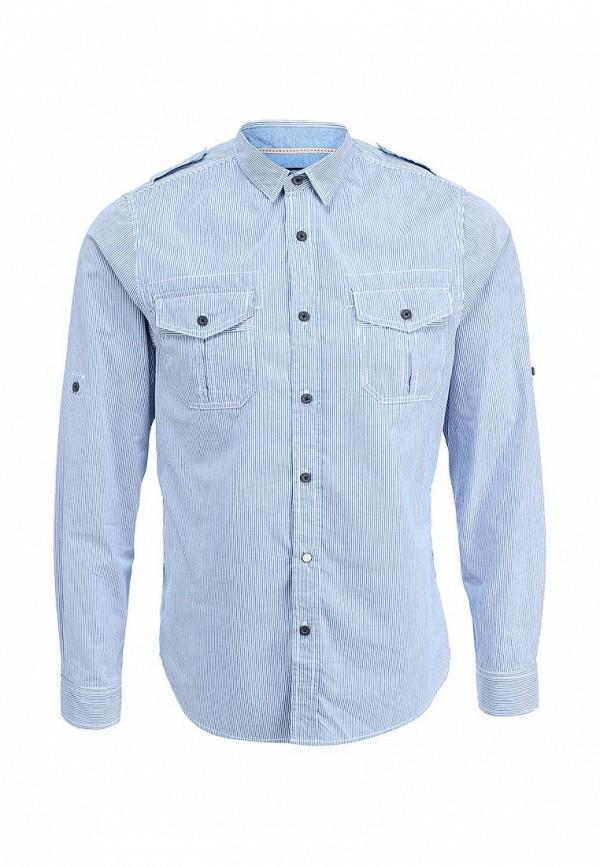 Рубашка с длинным рукавом Brave Soul MSH-275MIGEL: изображение 1