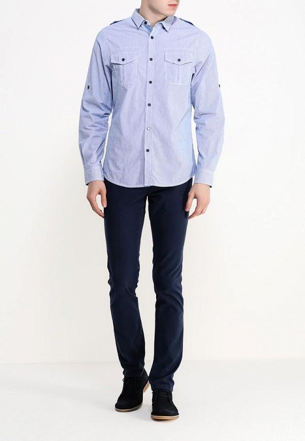 Рубашка с длинным рукавом Brave Soul MSH-275MIGEL: изображение 2