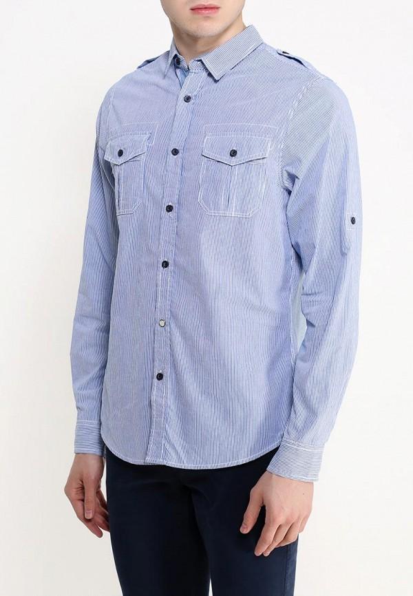Рубашка с длинным рукавом Brave Soul MSH-275MIGEL: изображение 3