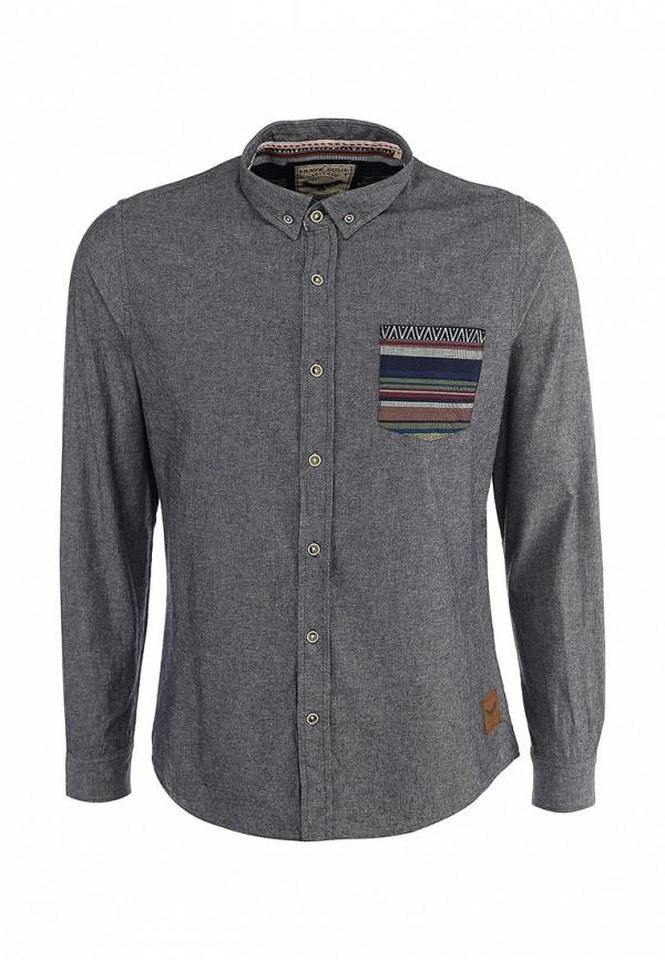 Рубашка с длинным рукавом Brave Soul MSH-69FRANZ