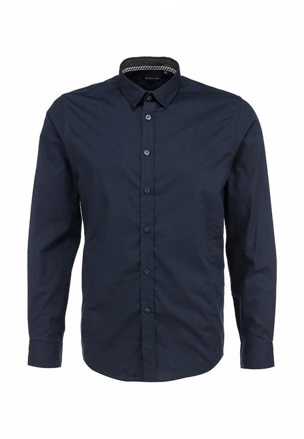Рубашка с длинным рукавом Brave Soul MSH-69TUDOR